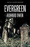 Evergreen (Willie Black Mysteries Book 8)