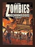Zombies néchronologies T01: Les Misérables