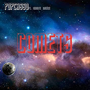 Comets (feat. Shaunté Daurice)