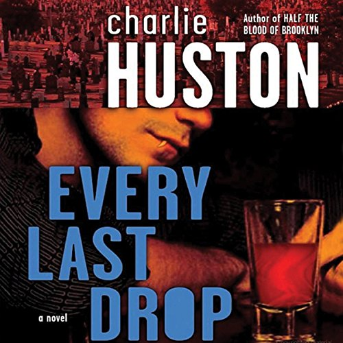 Every Last Drop audiobook cover art