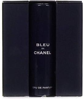 Chanel Bleu de Chanel Eau de Parfum 3x 20ml