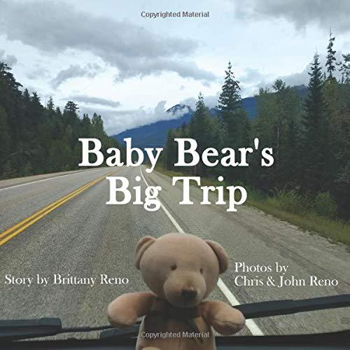 Baby Bear's Big Trip PDF Books