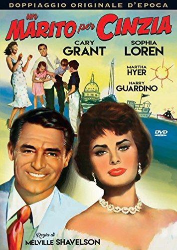 Un Marito Per Cinzia (1958)