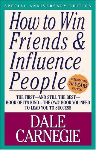 Compare Textbook Prices for How to Win Friends and Influence People  ISBN 9780671579593 by Carnegie, Dale