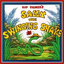 Sally the Swinging Snake