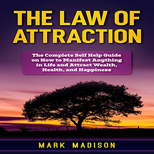 The Law of Attraction  By  cover art