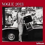 2013 Vogue Photography Grid Calendar