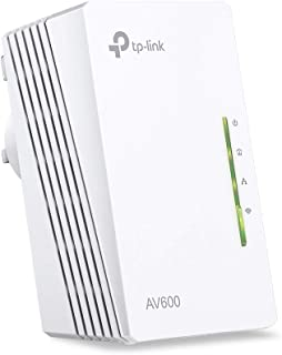 TP-Link 300Mbps AV500 WiFi Powerline Extender, TL-WPA4220 (Powerline Extender)