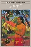 Intimate Journals of Paul Gauguin