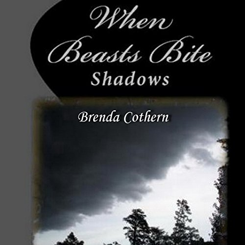 When Beasts Bite audiobook cover art