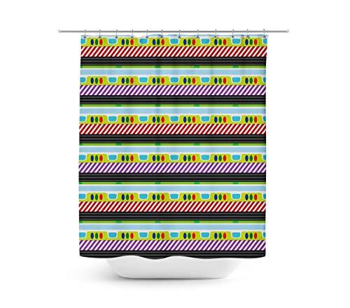 Queen of Cases Buzz Lightyear - Duschvorhang in 4 Größen