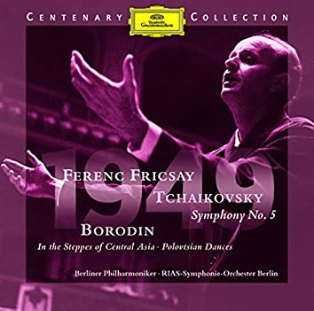 1949 - Ferenc Fricsay