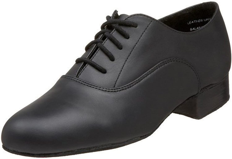 Capezio Herren Standard Oxford 2,5cm Ballsaal Schuh