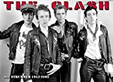 1art1 The Clash - Strummer Poster 91 x 61 cm