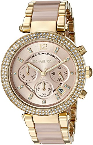 Michael Kors Damas Watch Parker Reloj MK6326
