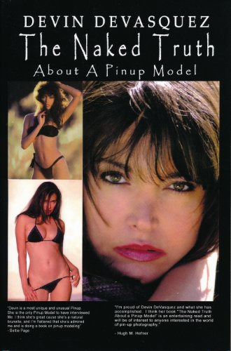 The Naked Truth About A Pinup Model (English Edition)