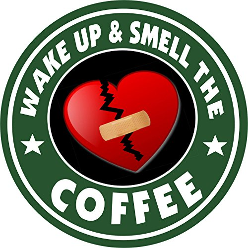Wake Up And Smell The Coffee (The StarBucks Mix)