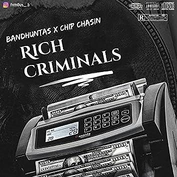 Rich Criminals