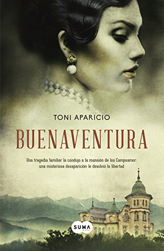 Buenaventura eBook: Aparicio, Toni: Amazon.es: Tienda Kindle
