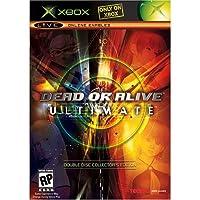 Dead Or Alive Online / Game