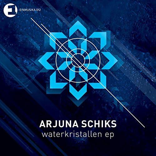 Arjuna Schiks
