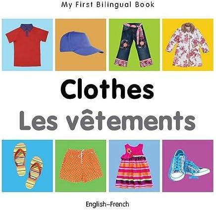 Clothes / Les vetements