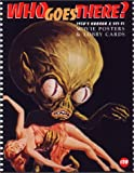 Who Goes There?: 1950'S Horror & Sci-Fi Movie Posters & Lobby Cards