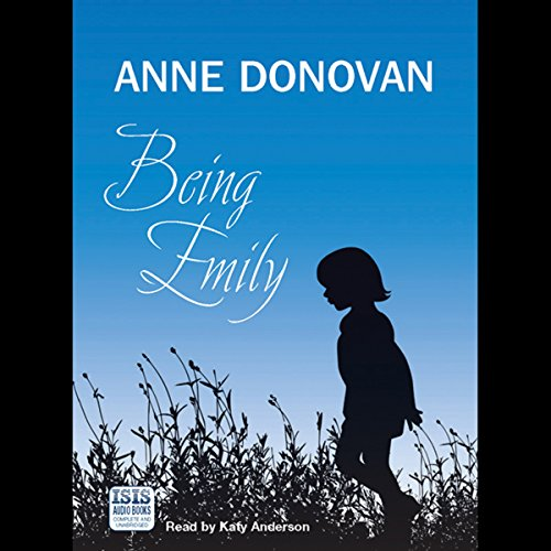 Being Emily audiobook cover art