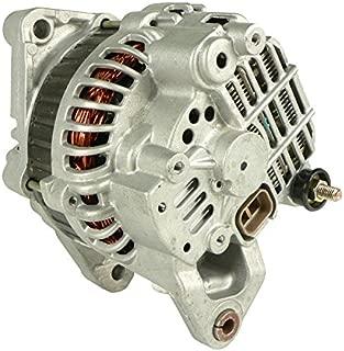 DB Electrical AMT0100 New Alternator For Nissan Quest 3.3L 3.3 99 00 01 02 1999 2000 2001 2002 13821, 3.3L 3.3 MERCURY VILLAGER VAN 99 00 01 02 1999 2000 2001 2002 A3TA5691 XF52-10300-AC 23100-7B000
