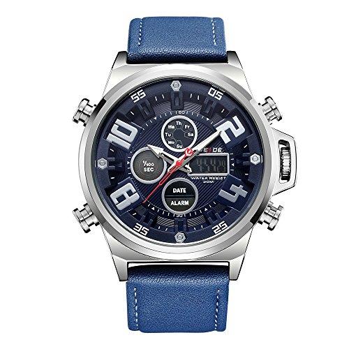 WEIDE - -Armbanduhr- WH7309B-3C