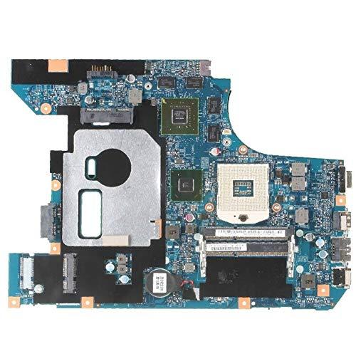 DINGZHHANGZH 10290-4 Für Lenovo V570 B570 Z570 10290-2 HM65 N12P-GS-A1 Notebook Hauptplatine Mainboard Hohe Kompatibilität (Color : A)