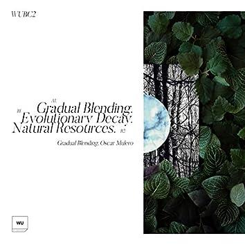Gradual Blending EP