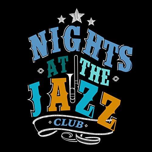 Jazz Club, Jazz Instrumental Songs Cafe & Smokey Jazz Club
