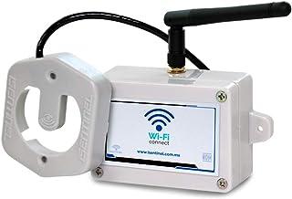 iSentinel Medidor de Gas LP, para Tanque Estacionario WiFi 2.0