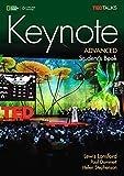 Keynote Advanced with DVD-ROM (Keynote (American English))