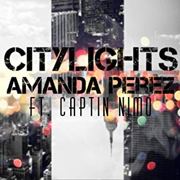 City Lights (feat. Captin Nimo) - Single
