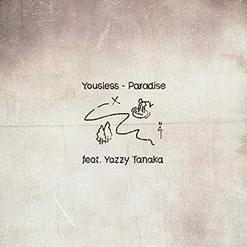Paradise (feat. Yazzy Tanaka)