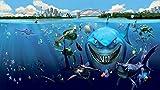 PosterDaddy Findet Nemo Bruce Findet Nemo Dorie Findet Nemo