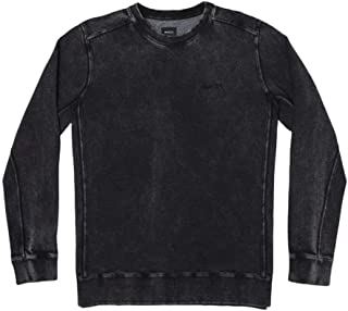 Men's Upsal Distressed Fleece Sweatshirt