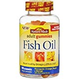 Nm Adult Gummies Fish Oil Size 90ct Pv Adult Gummies Fish Oil 90ct