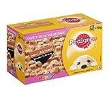Pedigree Puppy Wet Dog Food, Chicken Chunks in Gravy, 70 g