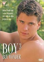 BOY 3:BOY WONDER - Format: [DVD Movie]