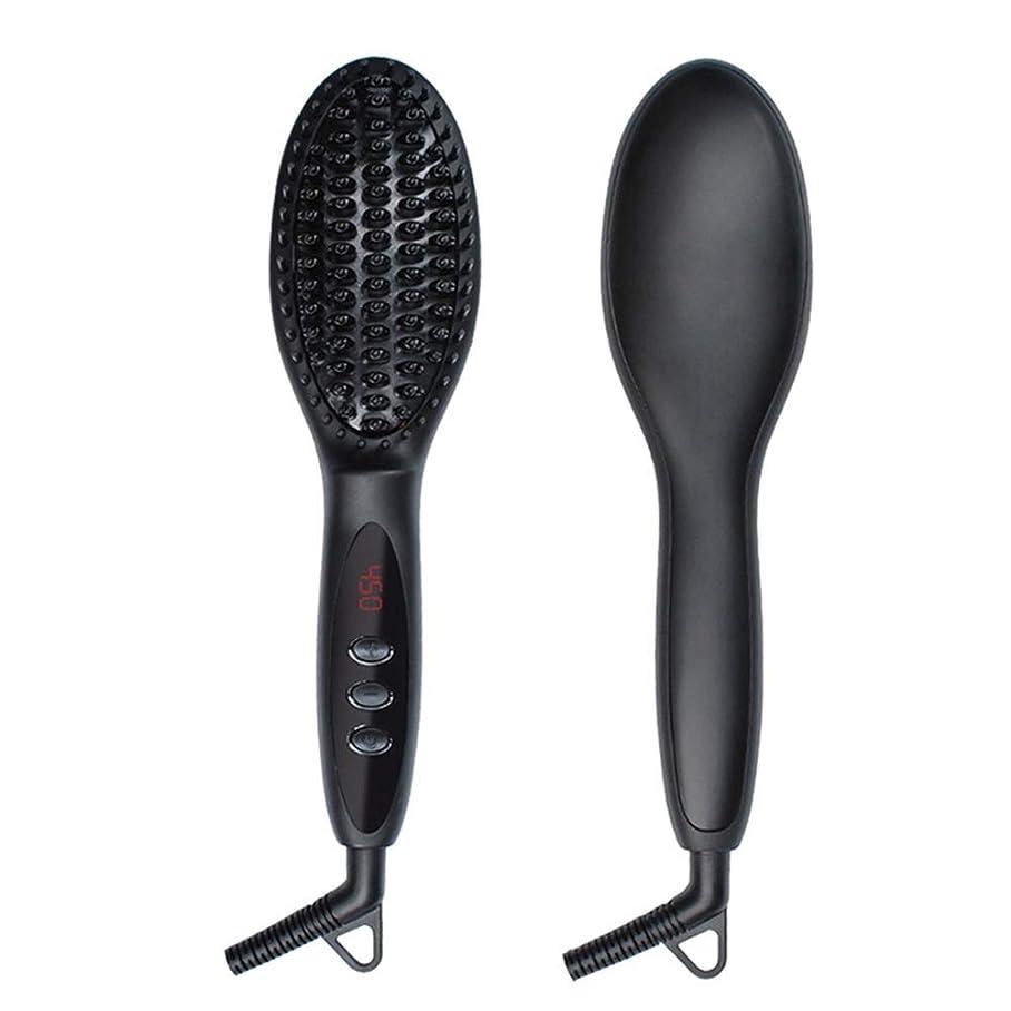 誰の解釈ワゴン新ストレートヘアストレートナストレートヘアくしマイナスイオンストレート発電スプリントプルストレートヘアツールヘアアーティファクト美容院