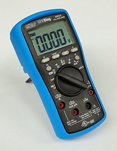 EEVblog Multimeter Brymen BM235
