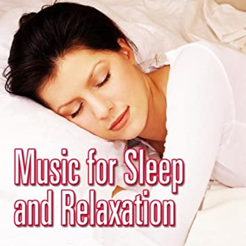 Music for Sleep and Relaxation