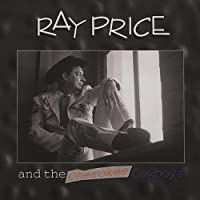 The Honky Tonk Years 1950-1966 by Ray Price and The Cherokee Cowboys (1995-05-03)