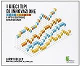 I dieci tipi di innovazione. L'arte di costruire svolte decisive