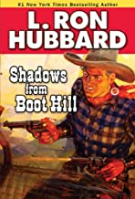 Shadows from Boot Hill (Western Short Stories Collection)