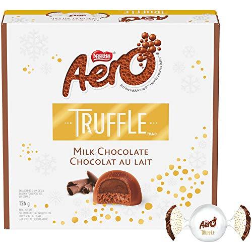 Nestlé Aero Truffle Milk Gift Box, 126 Grams
