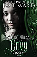 Envy (The Shadow-Keeper)